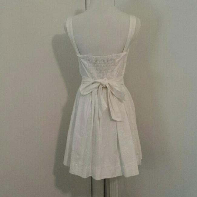 American Rag short dress White on Tradesy Image 1