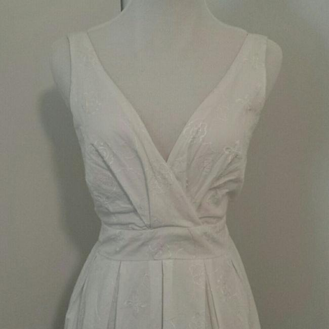 American Rag short dress White on Tradesy Image 2