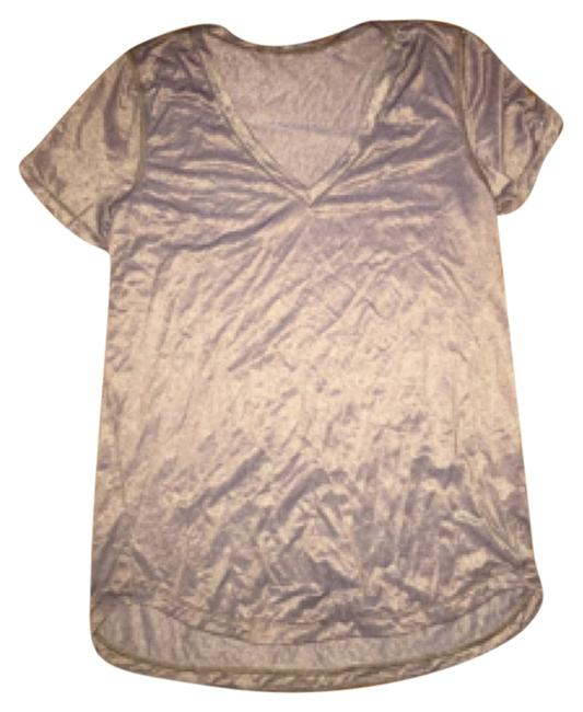 Item - Gold What Activewear Top Size 4 (S, 27)