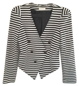 Urban Outfitters Striped Blazer