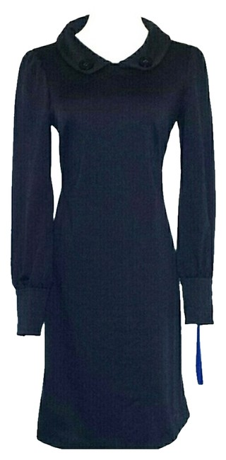 Preload https://item5.tradesy.com/images/morgan-mcfeeters-navy-knee-length-workoffice-dress-size-2-xs-1087369-0-0.jpg?width=400&height=650