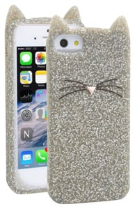 Kate Spade Glitter Cat Iphone 6 Case