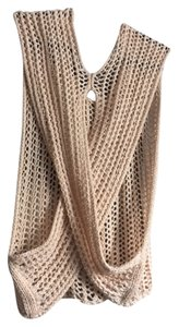 collection Costa Blanca Knitted Sleeveless Sweater Different New Top Creme