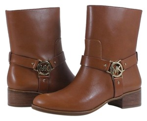Michael Kors Ankle Luggage Boots