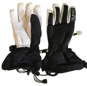 Dakine Dakine Ski Gloves - LIKE NEW!