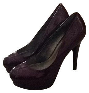 Guess Purple Platforms