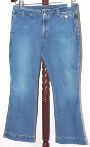Levi's Cavalry Denim Boot Cut Jeans-Medium Wash