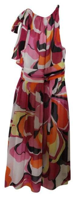 Express New Year's Eve Wedding Party Birthday Colorful Dress