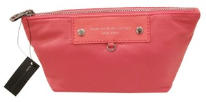 Marc by Marc Jacobs BRAND NEW! Marc By Marc Jacobs Nylon Zip-Top Cosmetic Case