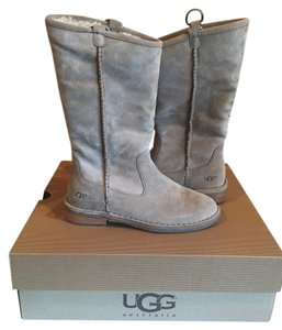 UGG Australia Winter White Boots