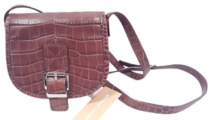 Michael Kors Crocodile Limited Edition Cross Body Bag