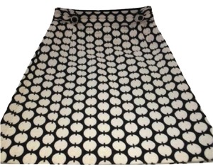 Tory Burch Skirt Black/white