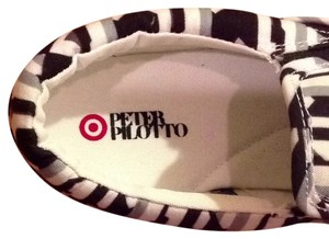 Target White, black and gray Athletic
