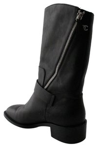 Chanel BLK Boots