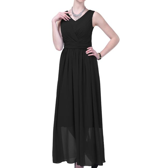 Other Chiffon Dress