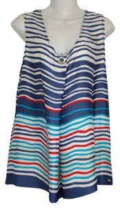 Tommy Hilfiger short dress Nautica Stripe on Tradesy