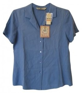 Tommy Bahama Top Jetski Blue