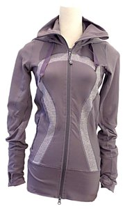 Lululemon Stride zip up jacket