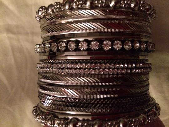 Other Silver Bangles