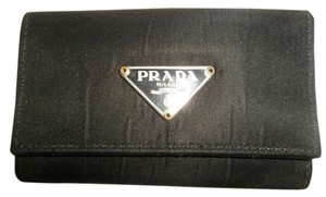 Prada Prada 6 Ring Key Case