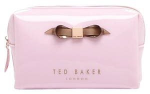 719dfde7b45b6 Ted Baker Ted Baker Cosmetic Case - Nellyy Slim Bow Small   ds5w gg28