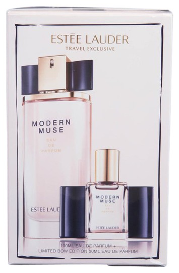 Preload https://img-static.tradesy.com/item/10887073/estee-lauder-modern-muse-travel-exclusive-edp-spray-set-34oz100ml-and-068oz20m-fragrance-0-3-540-540.jpg