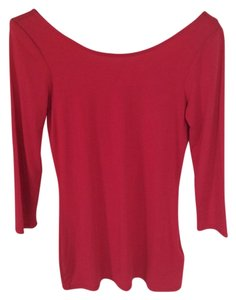 GUESS Top RED