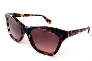 Prada Women's Prada Pink Tortoise Sunglasses New