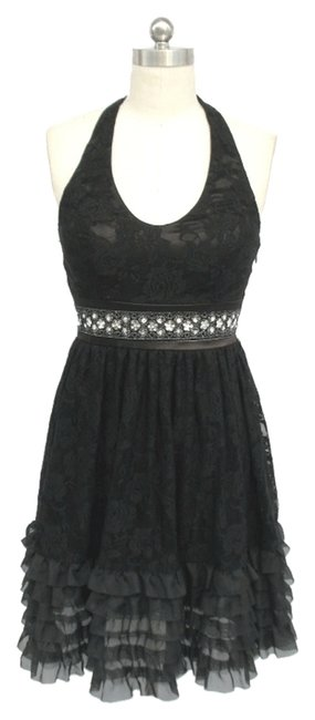 Other Lace Trim Lace Dress