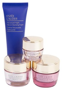 Este Lauder Resilience Lift 4-Piece Skin Care Set