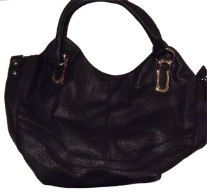 Tote in Black