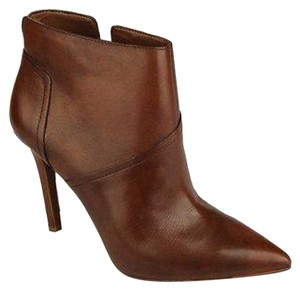 Jessica Simpson Coganc Brown Boots