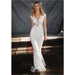 Claire pettibone weddings used claire pettibone weddings claire pettibone wedding dress junglespirit Image collections