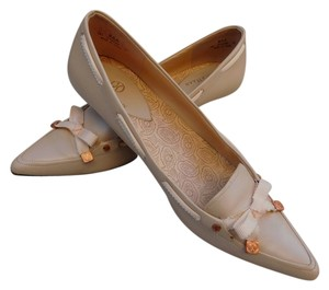 Cole Haan Beige/Nude Pumps