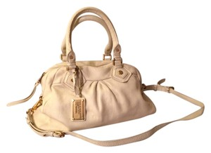 Marc Jacobs By Leather Shoulder Bag
