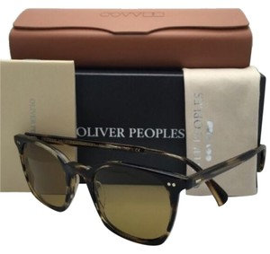 Oliver Peoples New OLIVER PEOPLES PHOTOCHROMIC Sunglasses L.A. COEN OV 5297SU 1003R9 Cocobolo Frame w/Brown Lenses