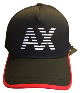A|X Armani Exchange AX ARMANI BRAND NEW HAT