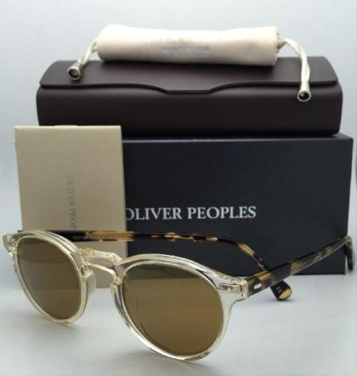 bbabc7228a Oliver Peoples 5217 Gregory Peck Sunglasses