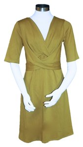 Merona Surplice Classic Chic Dress