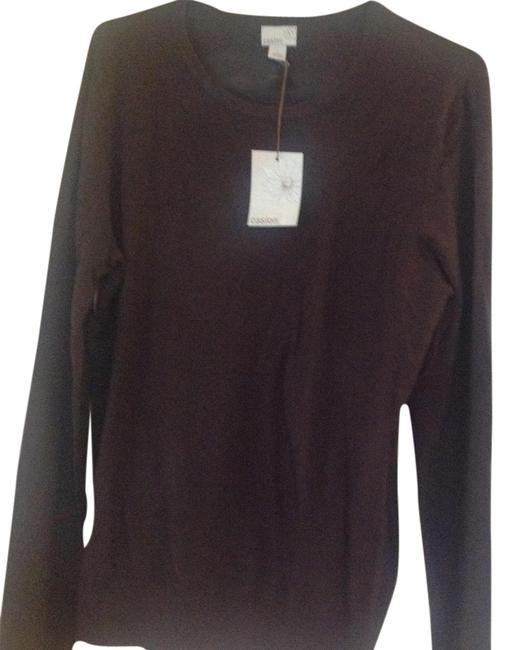 Preload https://item3.tradesy.com/images/chicos-sweater-1089642-0-0.jpg?width=400&height=650