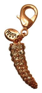 Juicy Couture Juicy Couture Italian Horn. Good luck Charm!