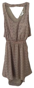 BCBGeneration short dress Multi on Tradesy