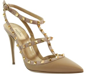 Valentino Multi-color Pumps