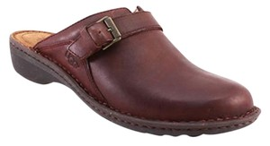 UGG Australia Ugg Slip On New Casual Brown Mules