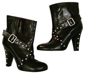 Marc Jacobs black Boots