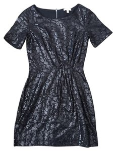 Ella Moss Sequin Mini Dress