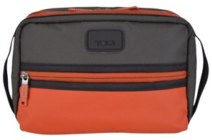 Tumi Men's Toiletry Multi-color Travel Bag