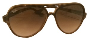 Ray-Ban Ray Ban Cats 5000 Sunglasses