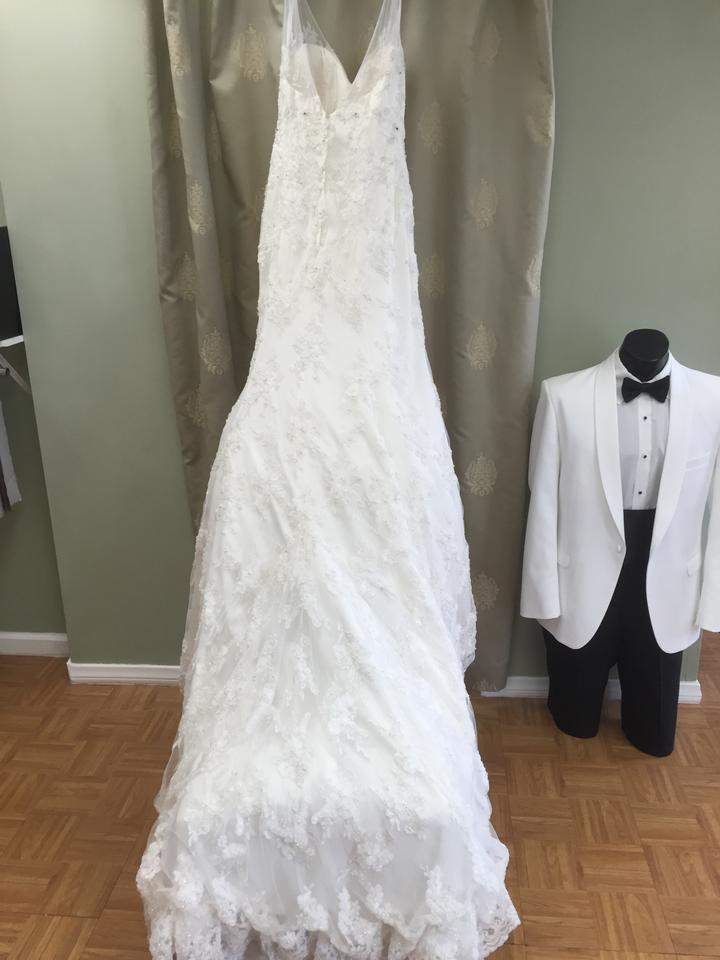 Allure Bridals Couture Wedding Dress On Sale 52 Off