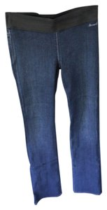 Goldsign Straight Leg Jeans